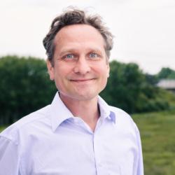 Prof. Dr.-Ing. Hans Schäfers